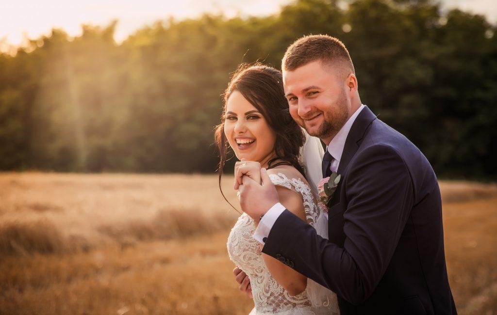 fotografia nuntii tale